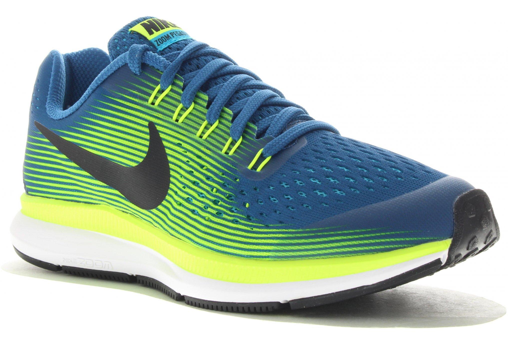 Nike Air Zoom Pegasus 34 déstockage running