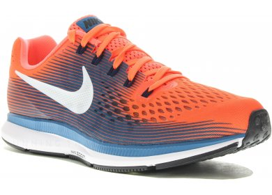 Homme Cher Air Zoom Nike Pas 34 M Pegasus Orange yN80wvmnO