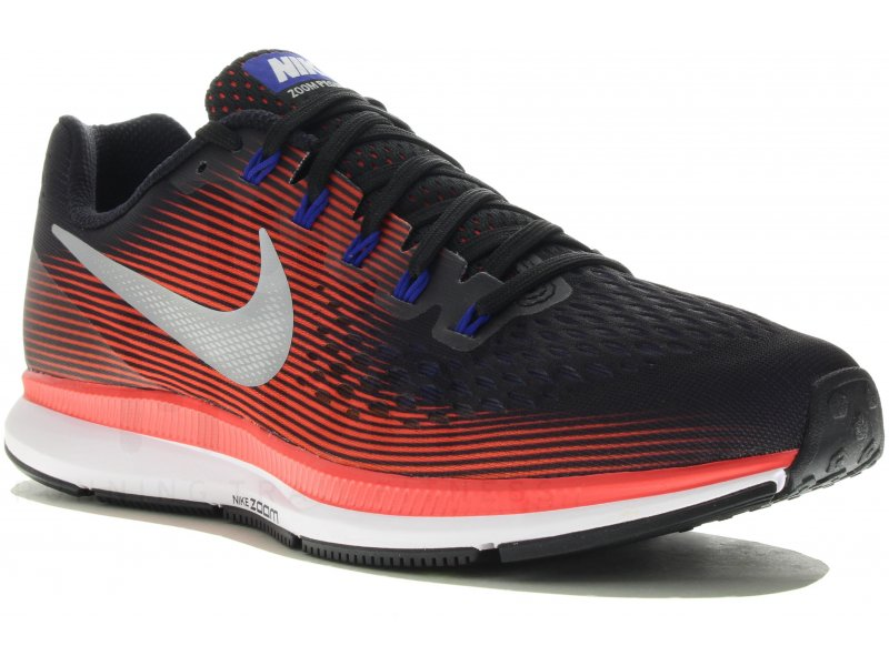 Cher Pas Nike 34 Chaussures Route M Zoom Running Air Homme Pegasus qwqXFY