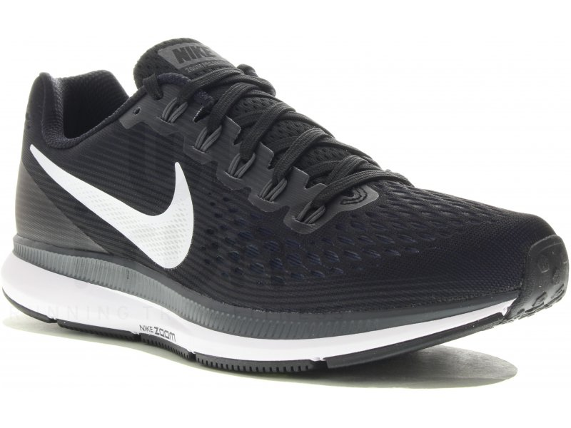 Nike Air Zoom Pegasus 34 W - Chaussures running femme Route & chemin