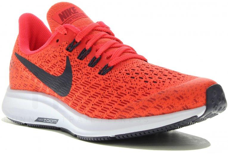 Mirar batalla Nutrición  Nike Air Zoom Pegasus 35 GS en promoción   Junior Niño Zapatillas Terrenos  mixtos Nike