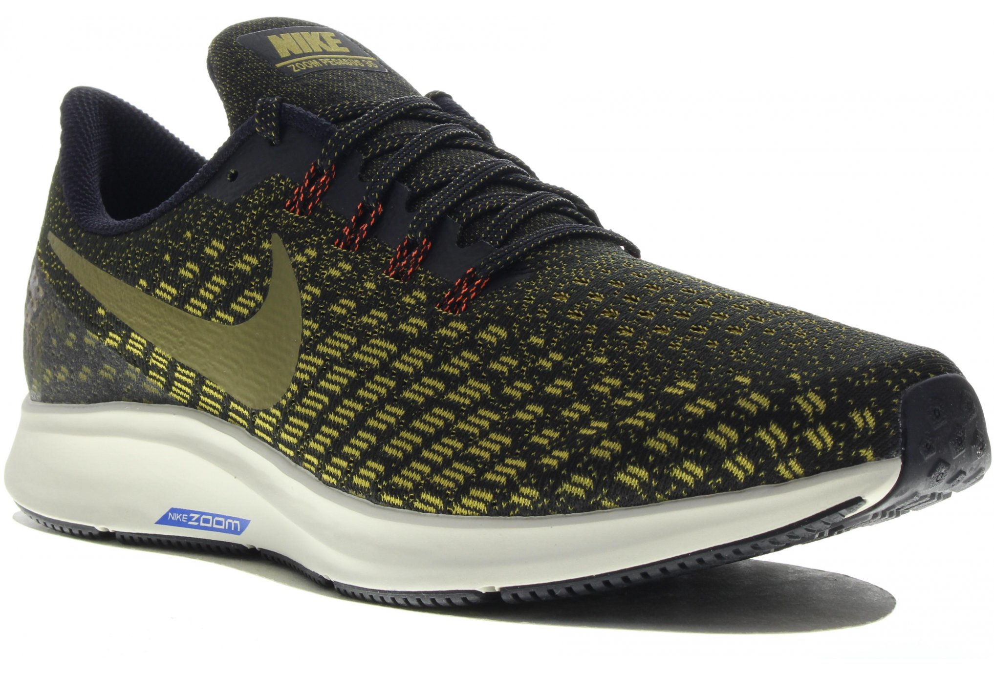 hot sale online 1aaf3 d4778 Precios de Nike Air Zoom Pegasus 35 baratas - Ofertas para comprar ...