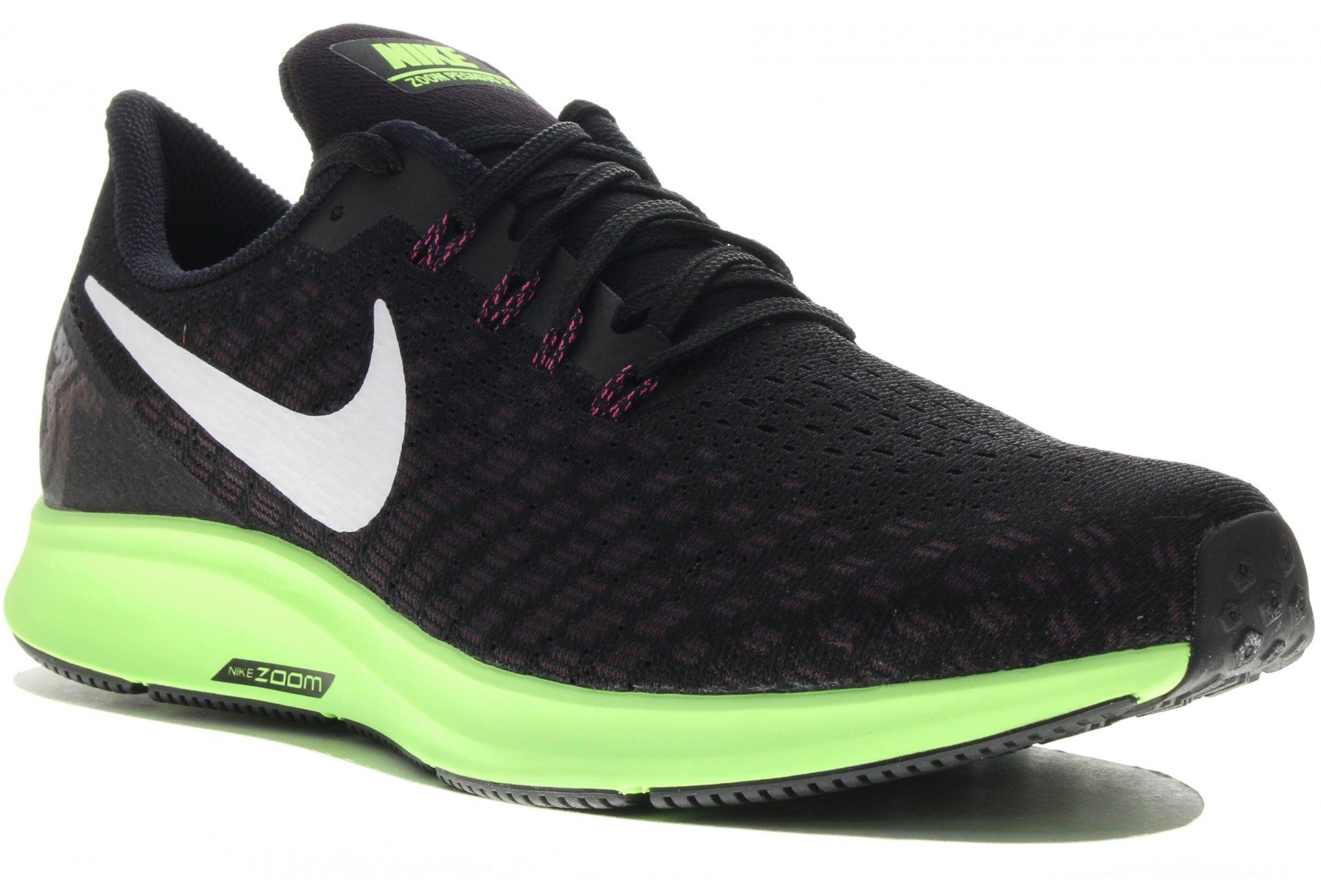 separation shoes ae073 b184d Nike Air Zoom Pegasus 35 Shield M homme Noir pas cher