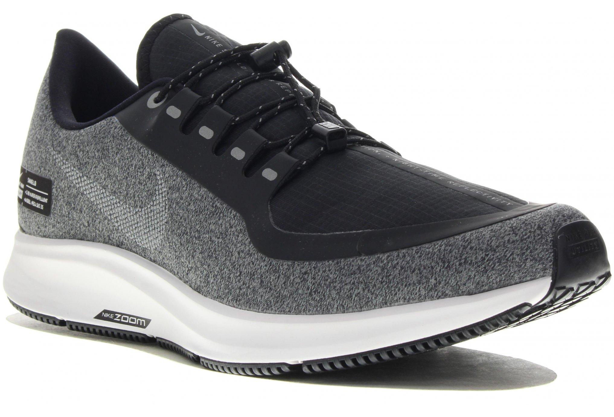 quality design 54296 c6d10 Nike Air Zoom Pegasus 35 Shield M Chaussures homme