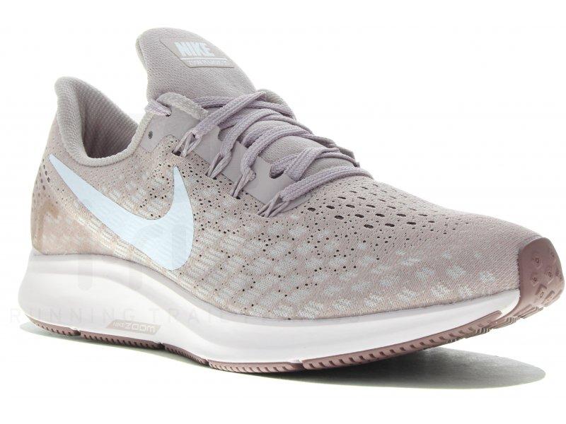 Nike Air Zoom Pegasus 35 W femme Rose pas cher
