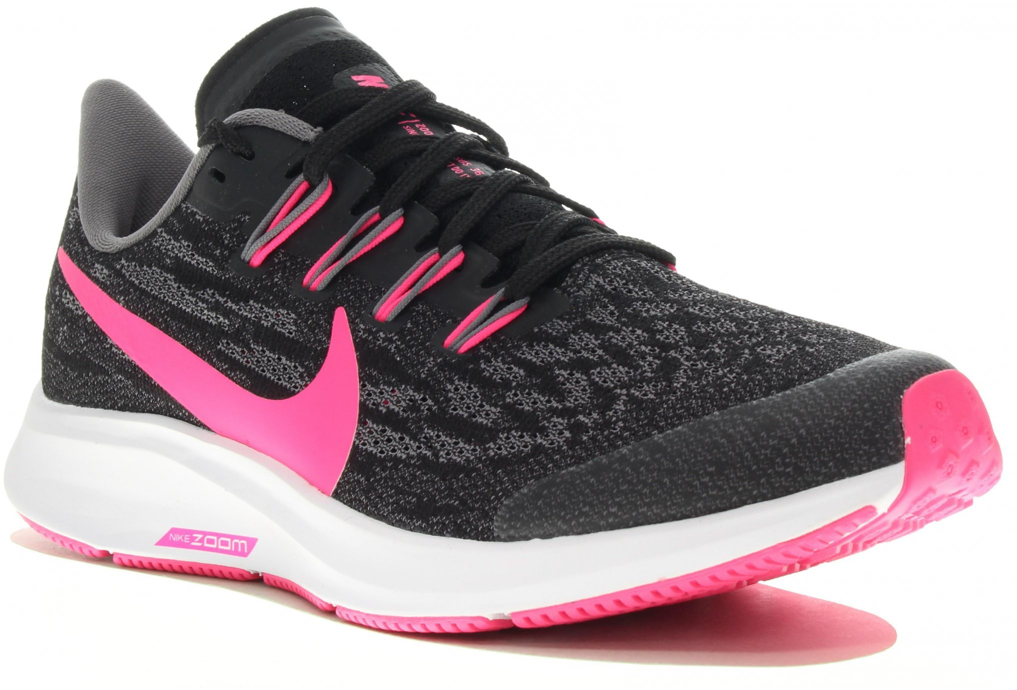 Nike Air Zoom Pegasus 36 GS Chaussures running femme