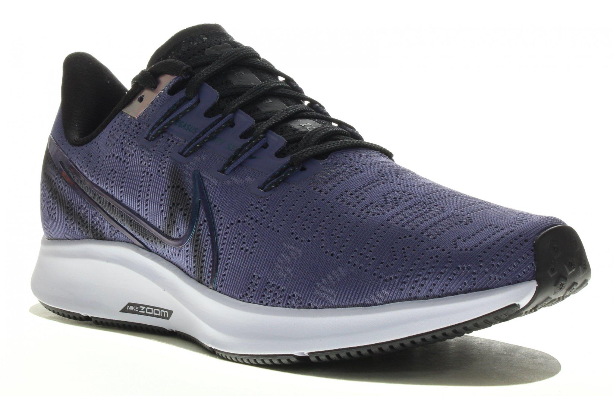 Nike Air Zoom Pegasus 36 Premium Rise Chaussures running femme