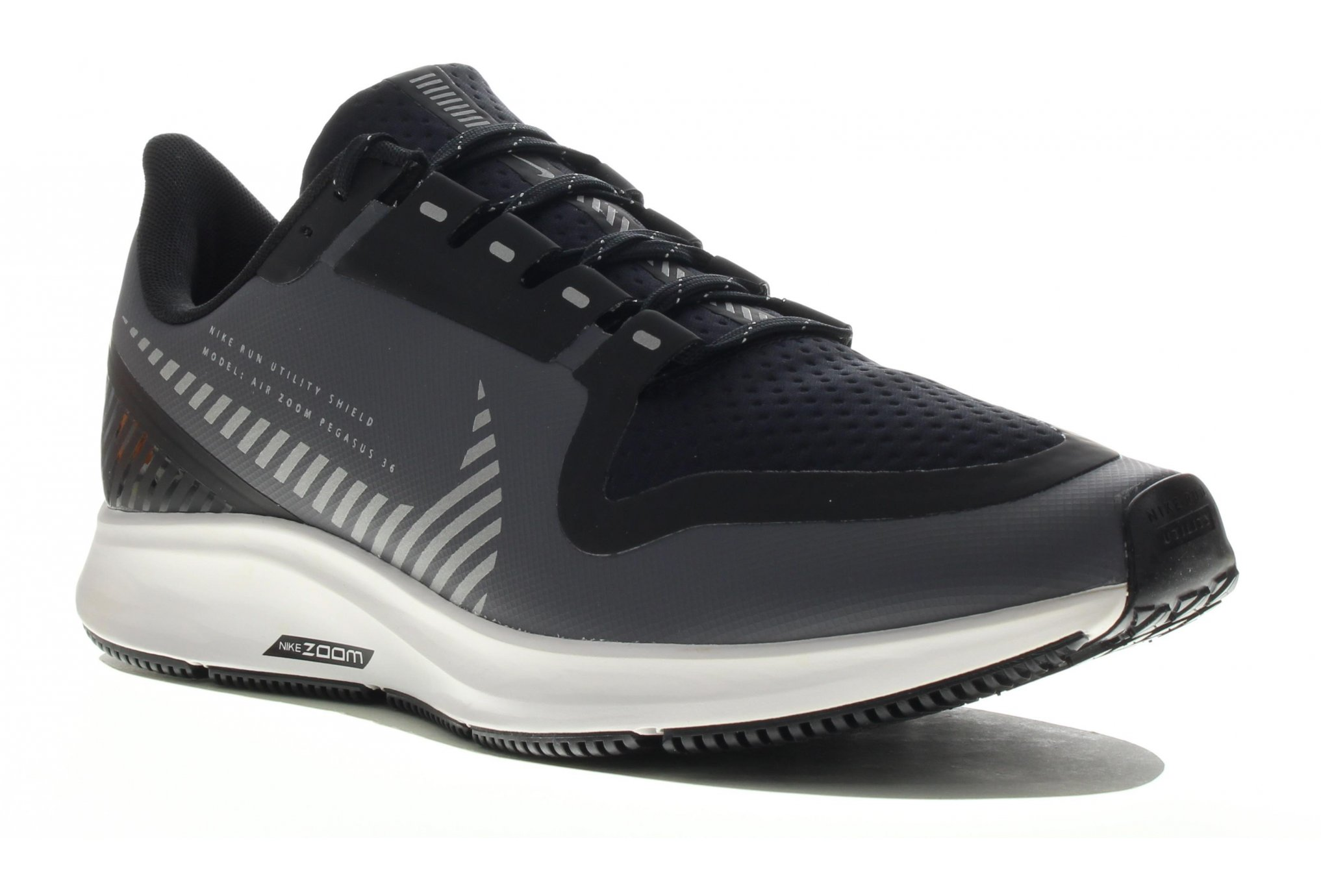 Nike Air Zoom Pegasus 36 Shield Chaussures homme