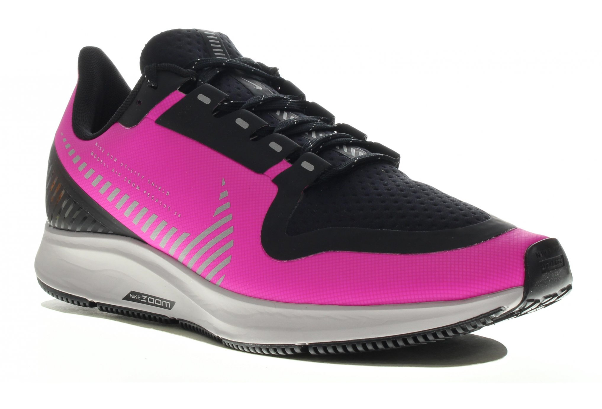 Nike Air Zoom Pegasus 36 Shield Chaussures running femme