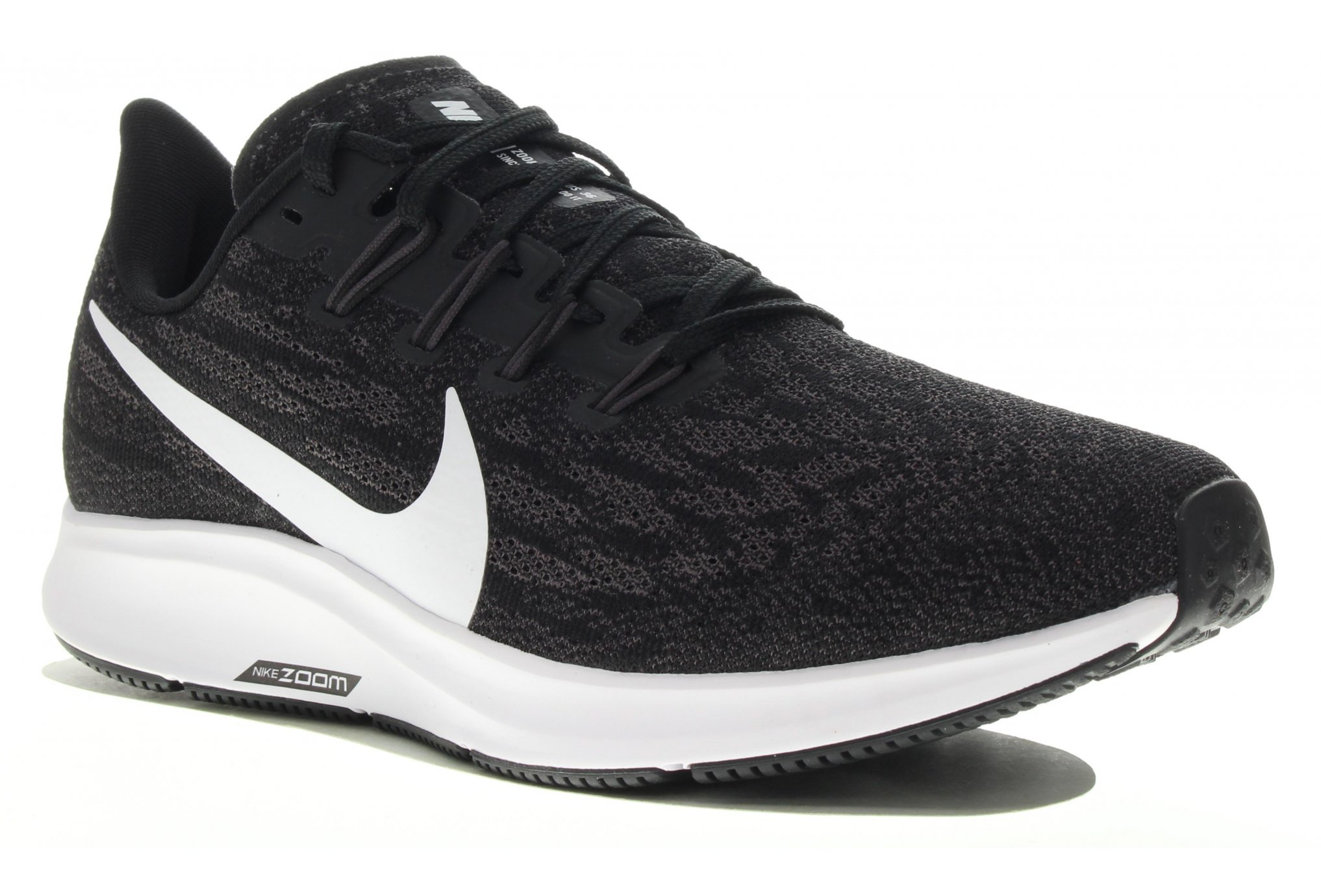 Nike Air Zoom Pegasus 36 Wide Chaussures running femme