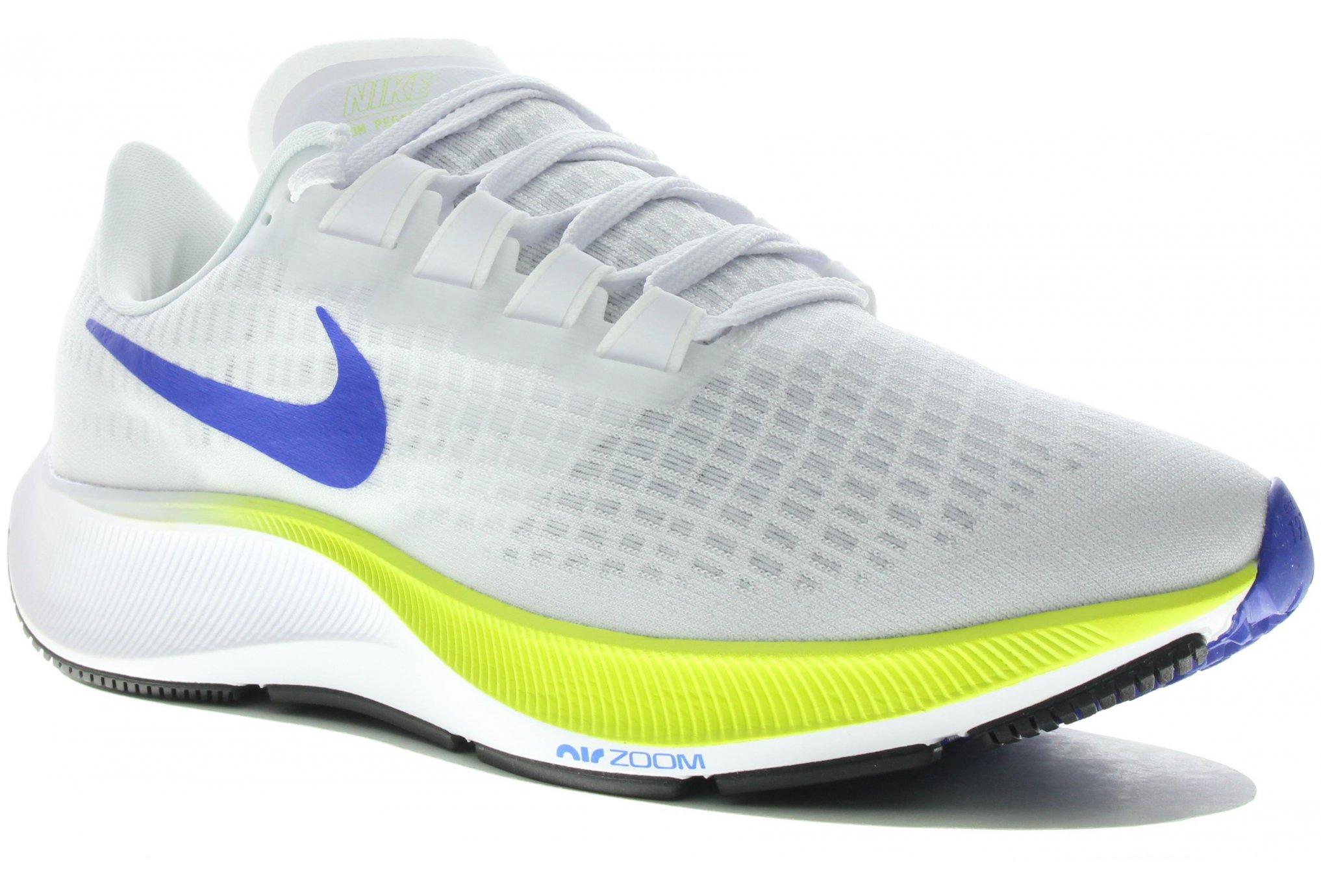 Nike Air Zoom Pegasus 37 Ekiden M Chaussures homme