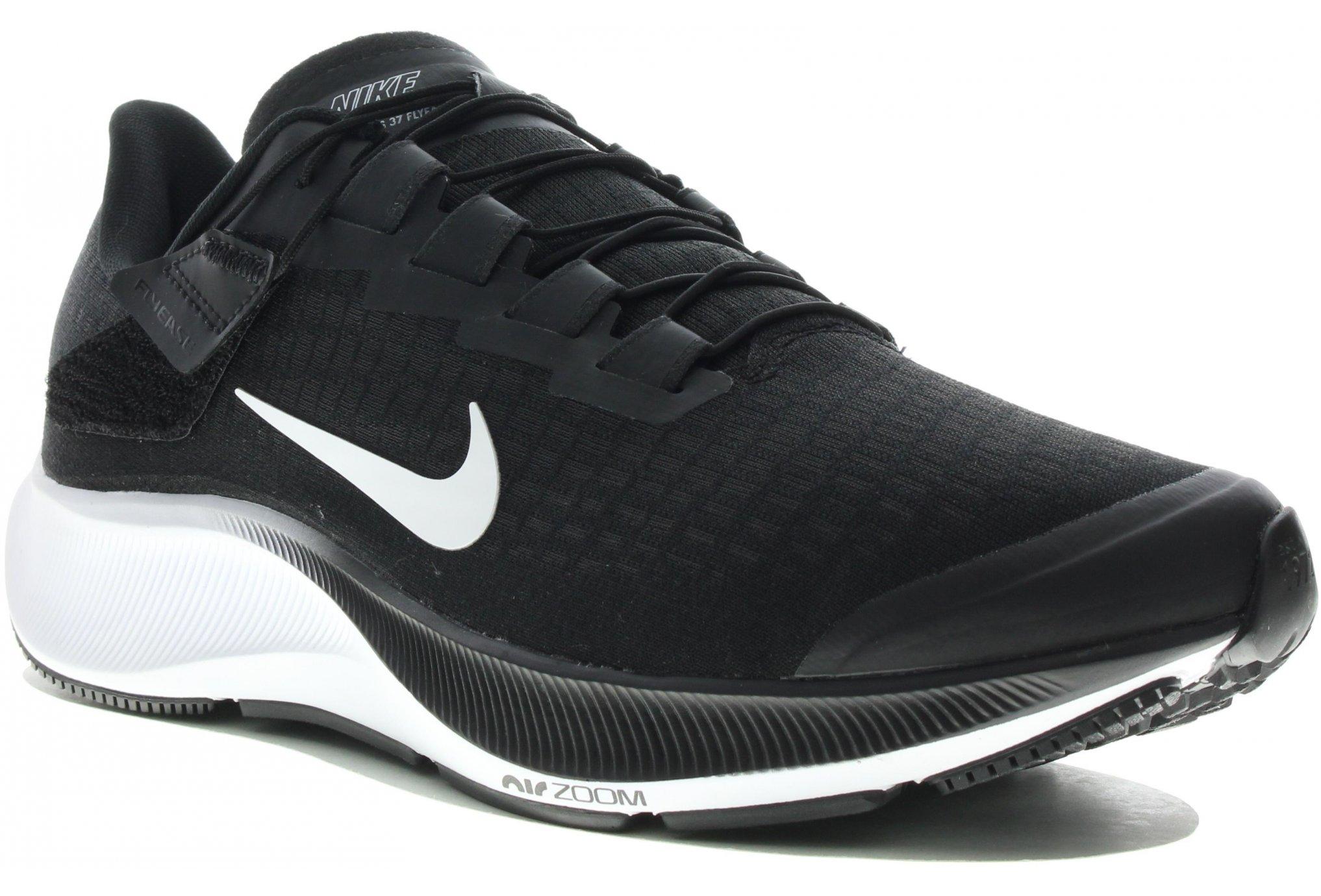 Nike Air Zoom Pegasus 37 FlyEase M Diététique Chaussures homme