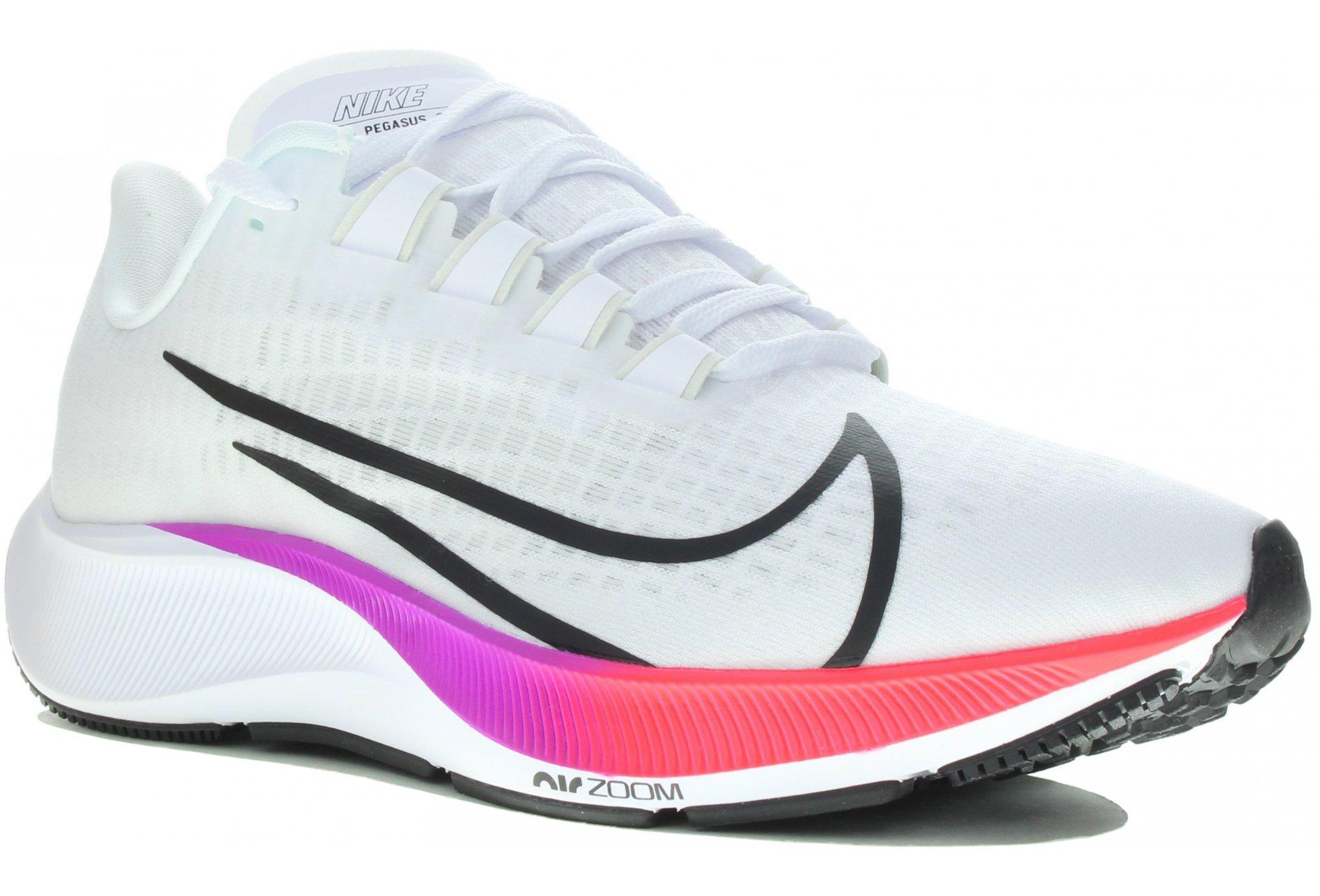 Nike Air Zoom Pegasus 37 M Diététique Chaussures homme