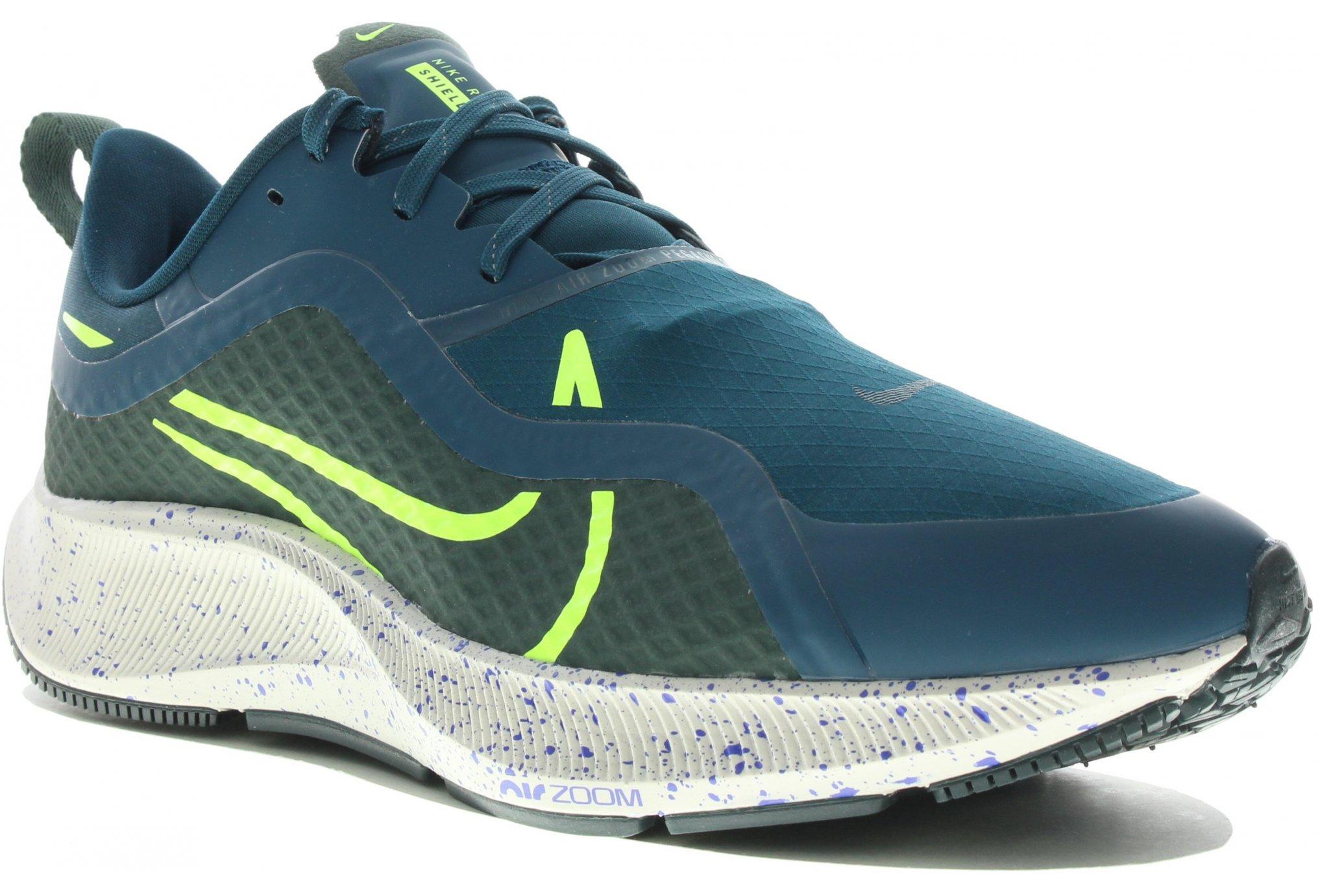 Nike Air Zoom Pegasus 37 Shield M Diététique Chaussures homme