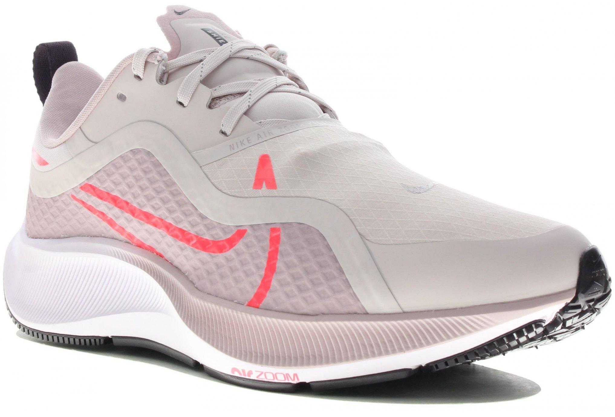 Nike Air Zoom Pegasus 37 Shield W Chaussures running femme