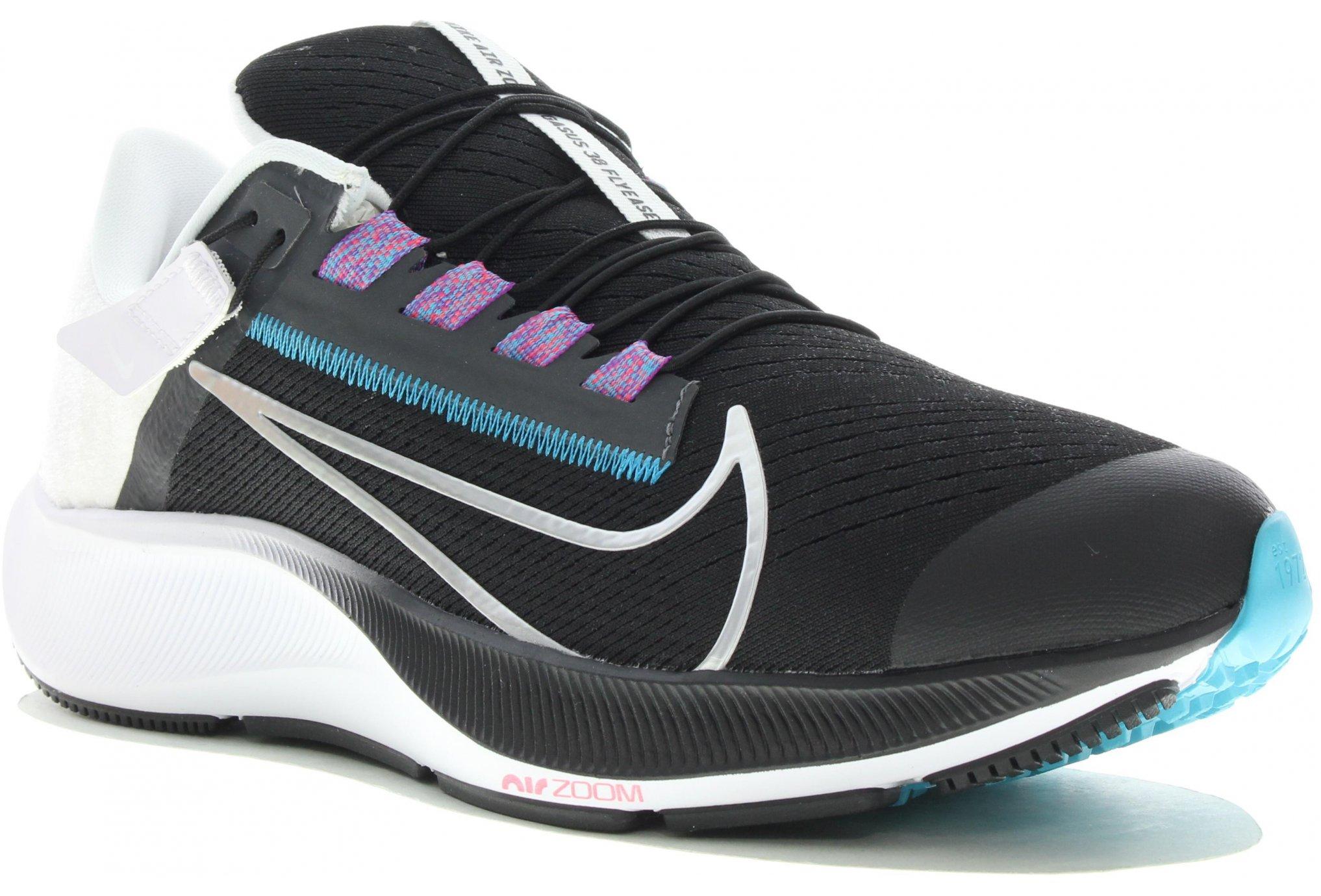 Nike Air Zoom Pegasus 38 FlyEase M Chaussures homme