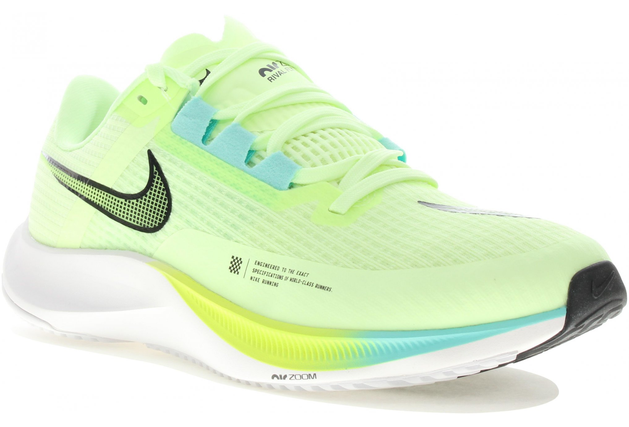 Nike Air Zoom Rival Fly 3 W Chaussures running femme