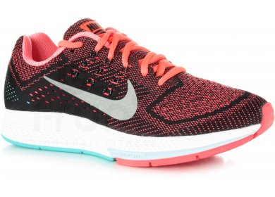 Femme Pas Chaussures Nike Cher Zoom Running 18 Structure W Air xwUqFzR