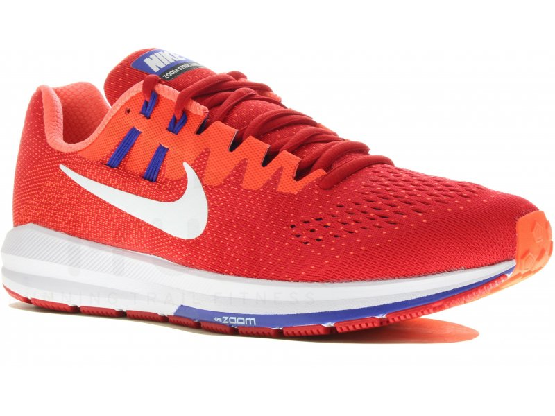 Nike Air Zoom Structure 20 M Chaussures homme Running