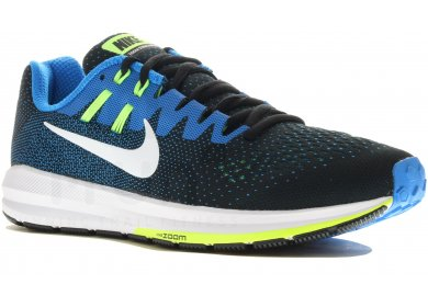 meet e4dde 713a0 Nike Air Zoom Structure 20 M