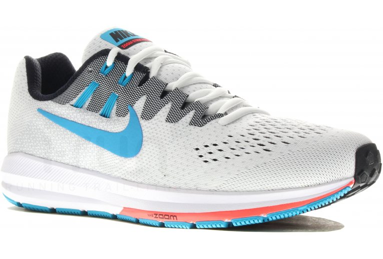 Nike Air Zoom Structure 20 M
