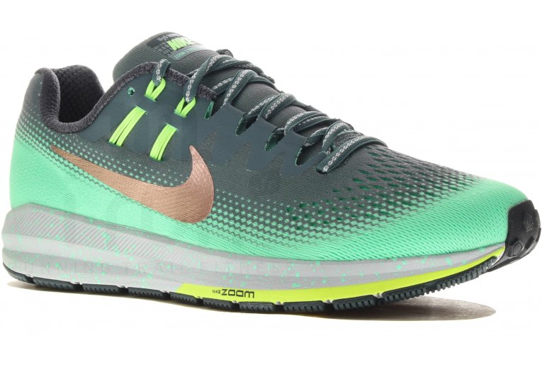 f69468391 Nike Air Zoom Structure 20 Shield en promoción