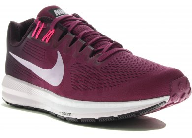 c16895fea92 Nike Air Zoom Structure 21 W pas cher - Chaussures running femme ...