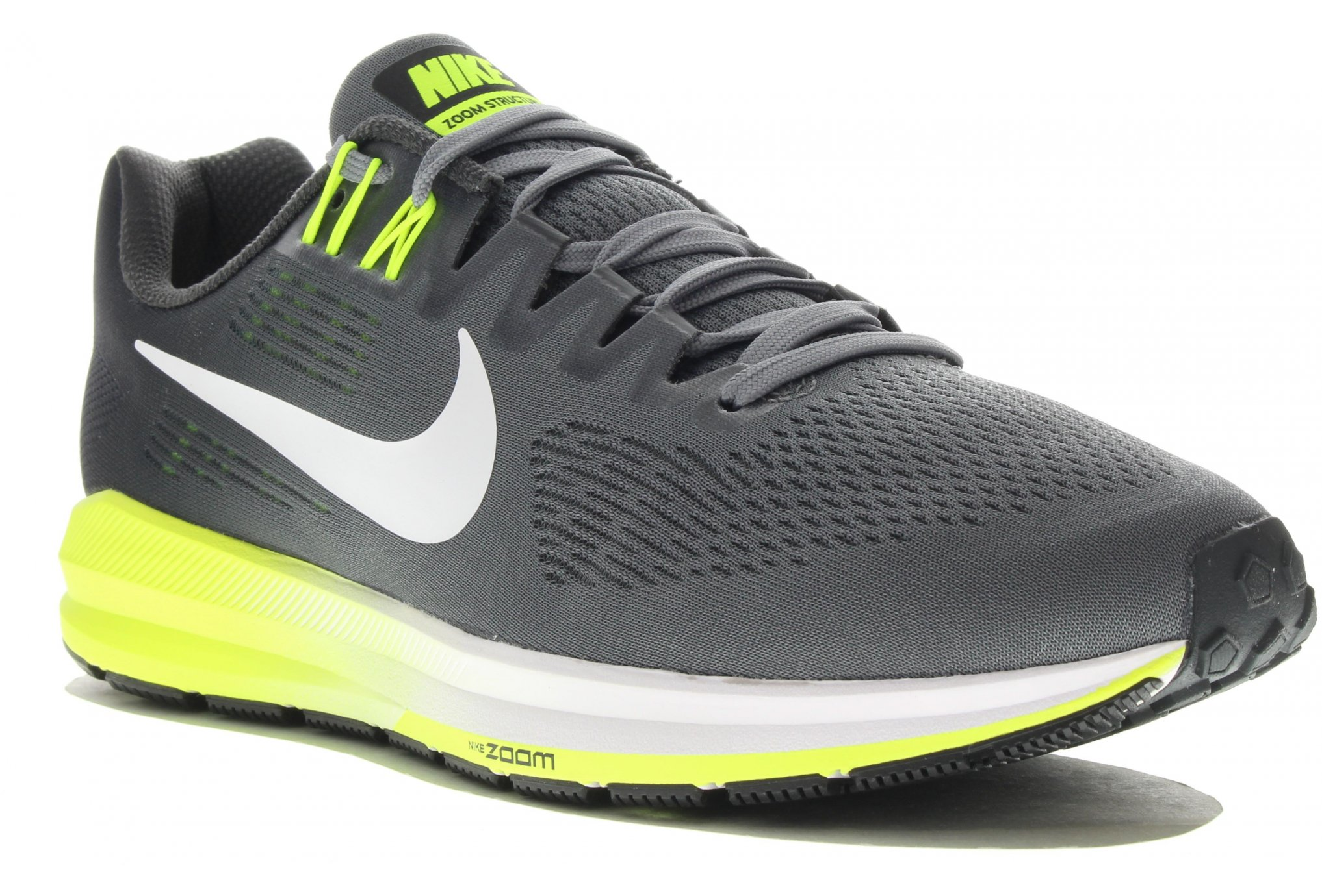 Nike Air Zoom Structure 21 Ancha déstockage running