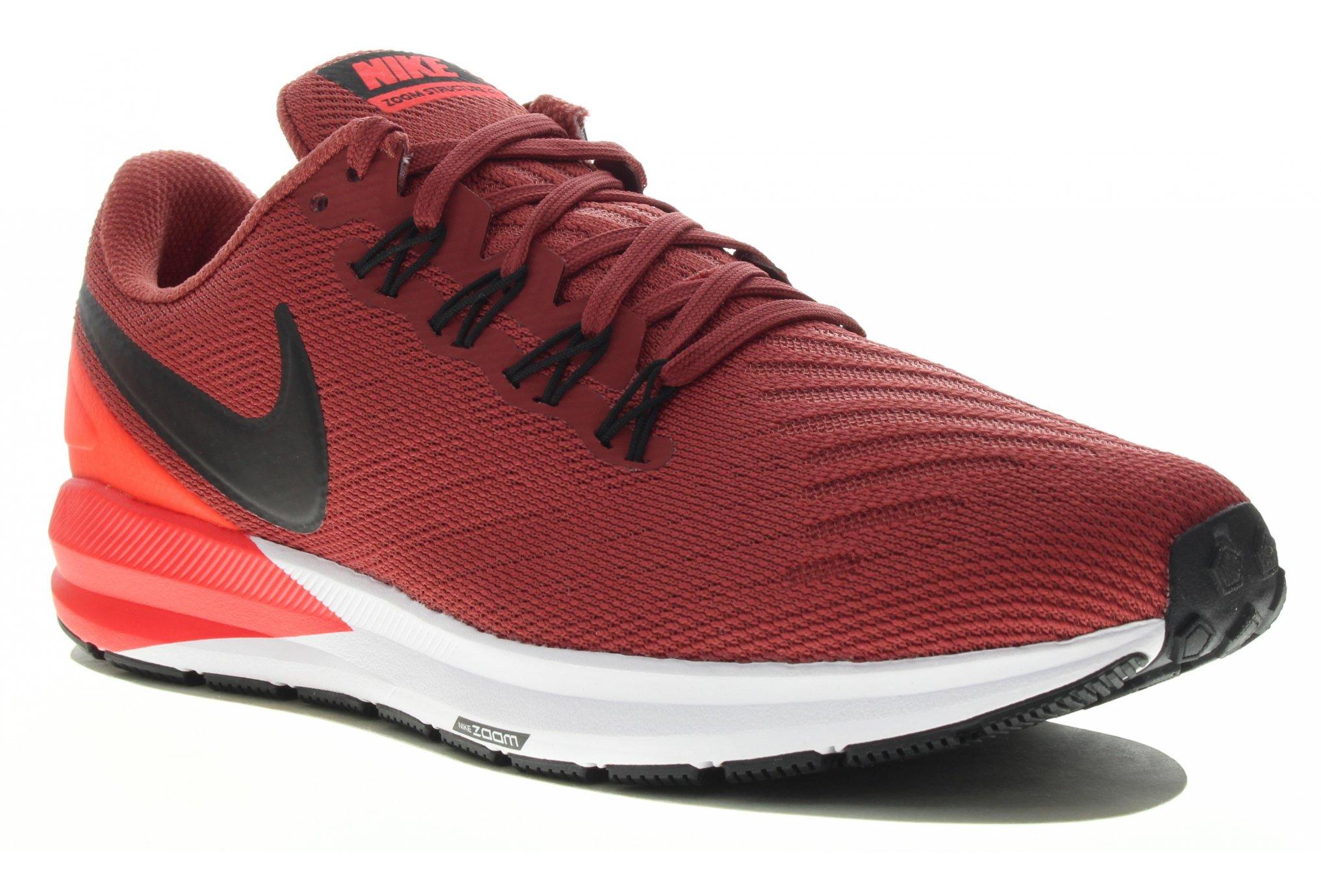 acheter en ligne 39794 0ee4e Nike Zoom Structure +17 M
