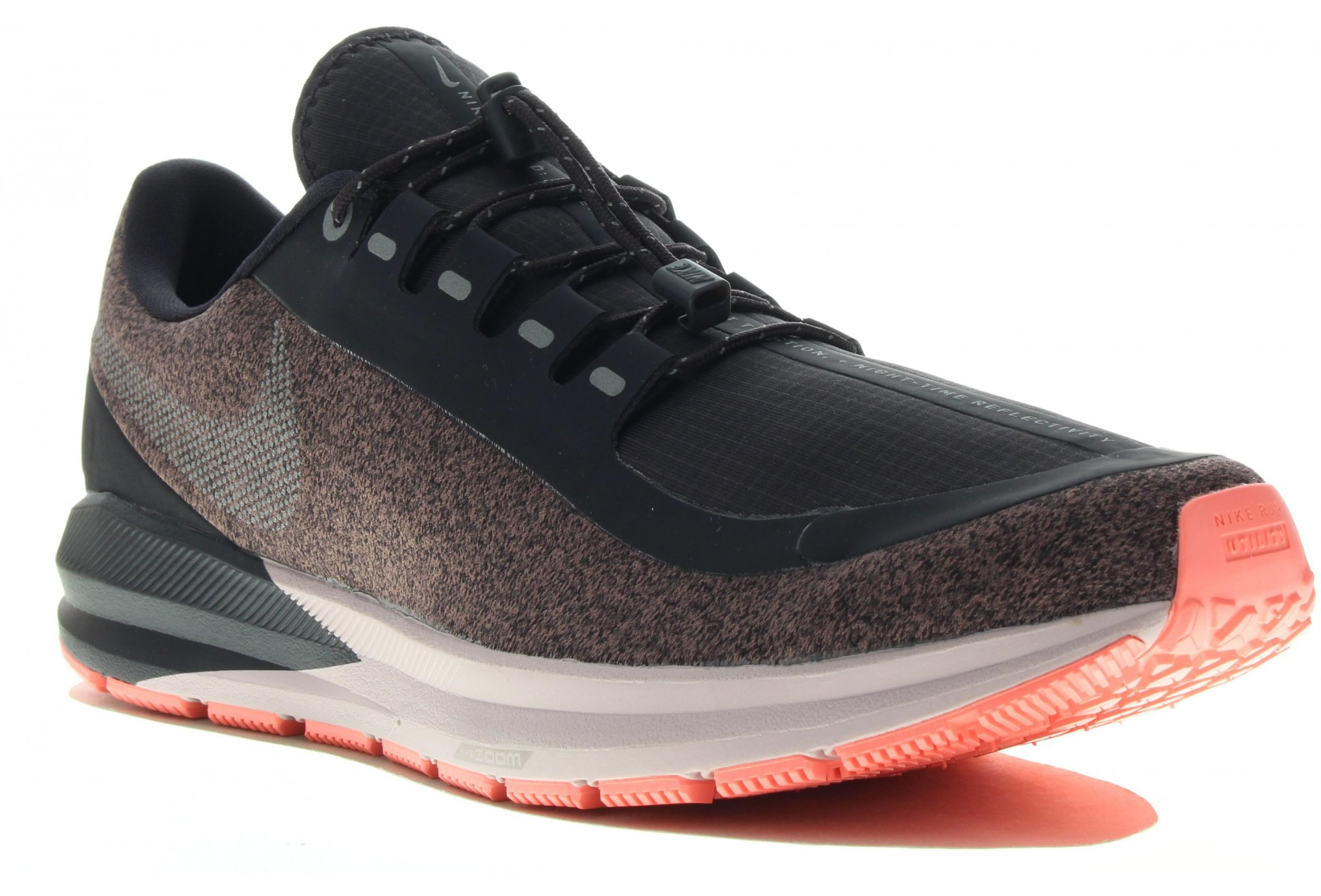Nike Air Zoom Structure 22 Shield déstockage running
