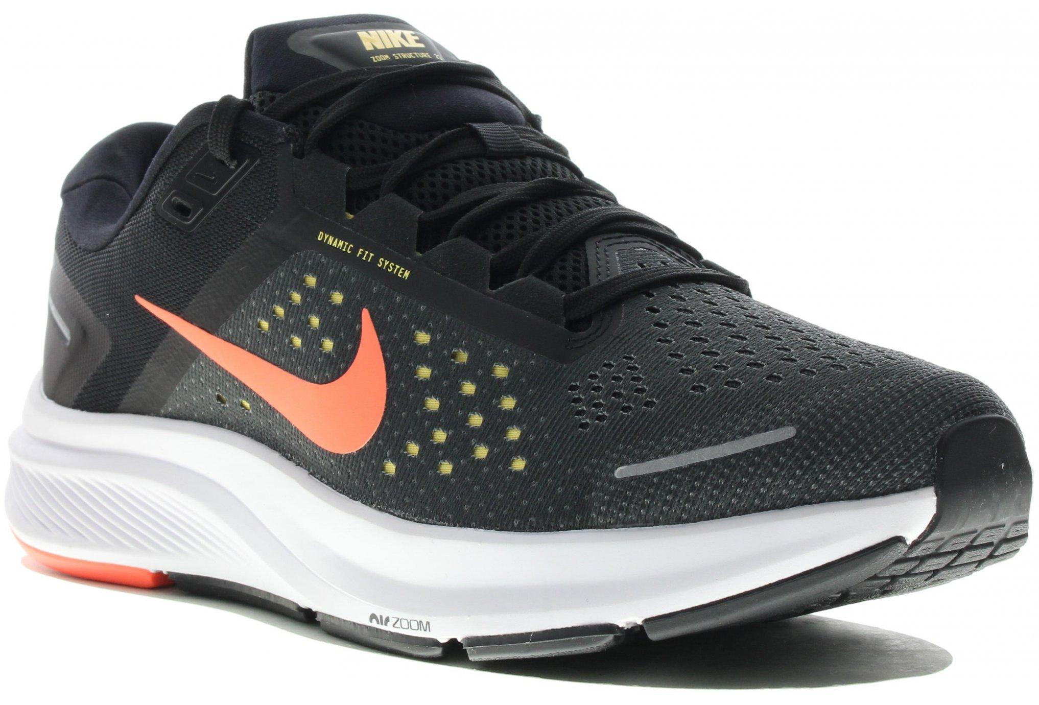 Nike Air Zoom Structure 23 M Diététique Chaussures homme
