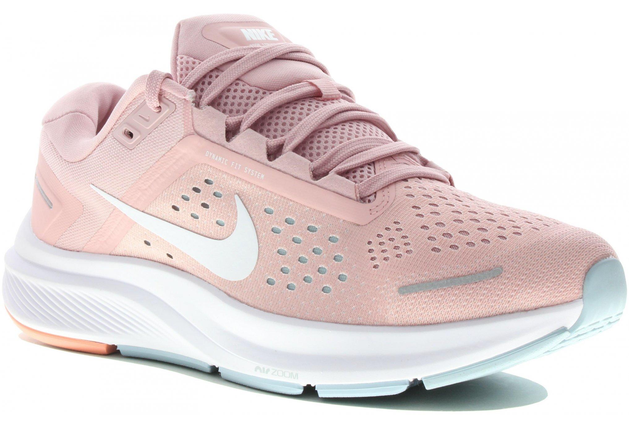 Nike Air Zoom Structure 23 W Diététique Chaussures femme