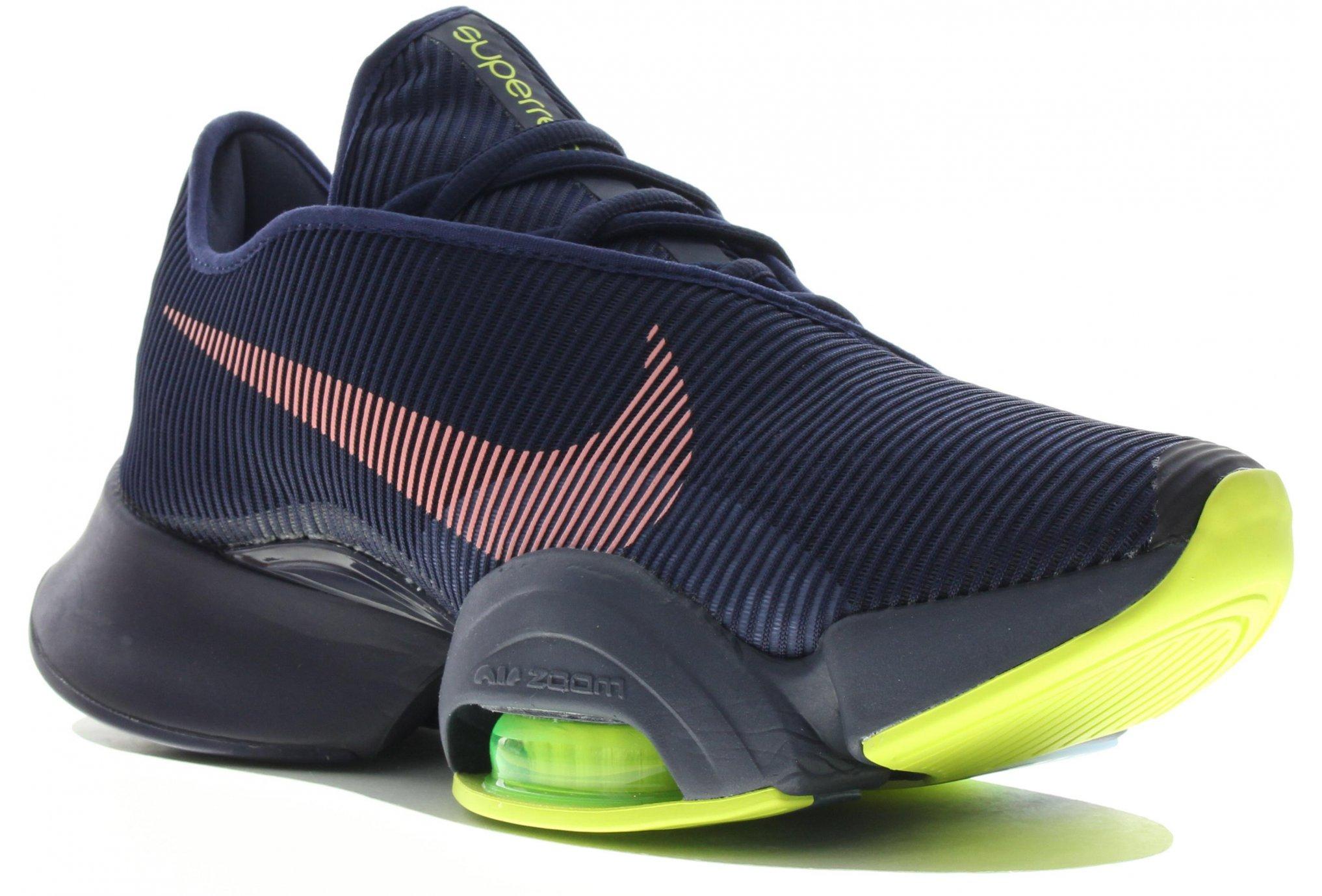 Nike Air Zoom SuperRep 2 M Diététique Chaussures homme