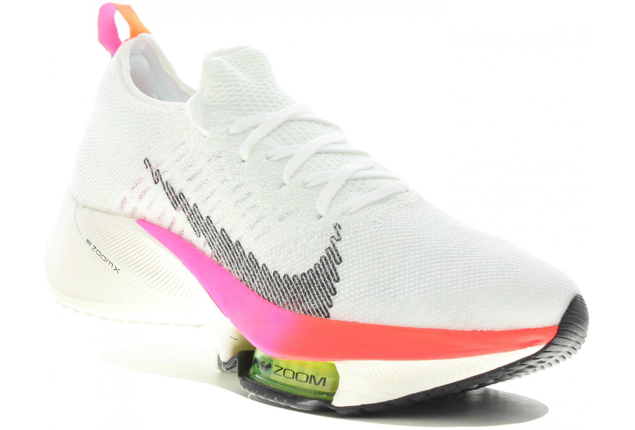Nike Air Zoom Tempo Next% Rawdacious W Chaussures running femme