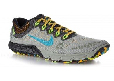 dca58577106 Nike Air Zoom Terra Kiger 2 M homme Gris argent pas cher