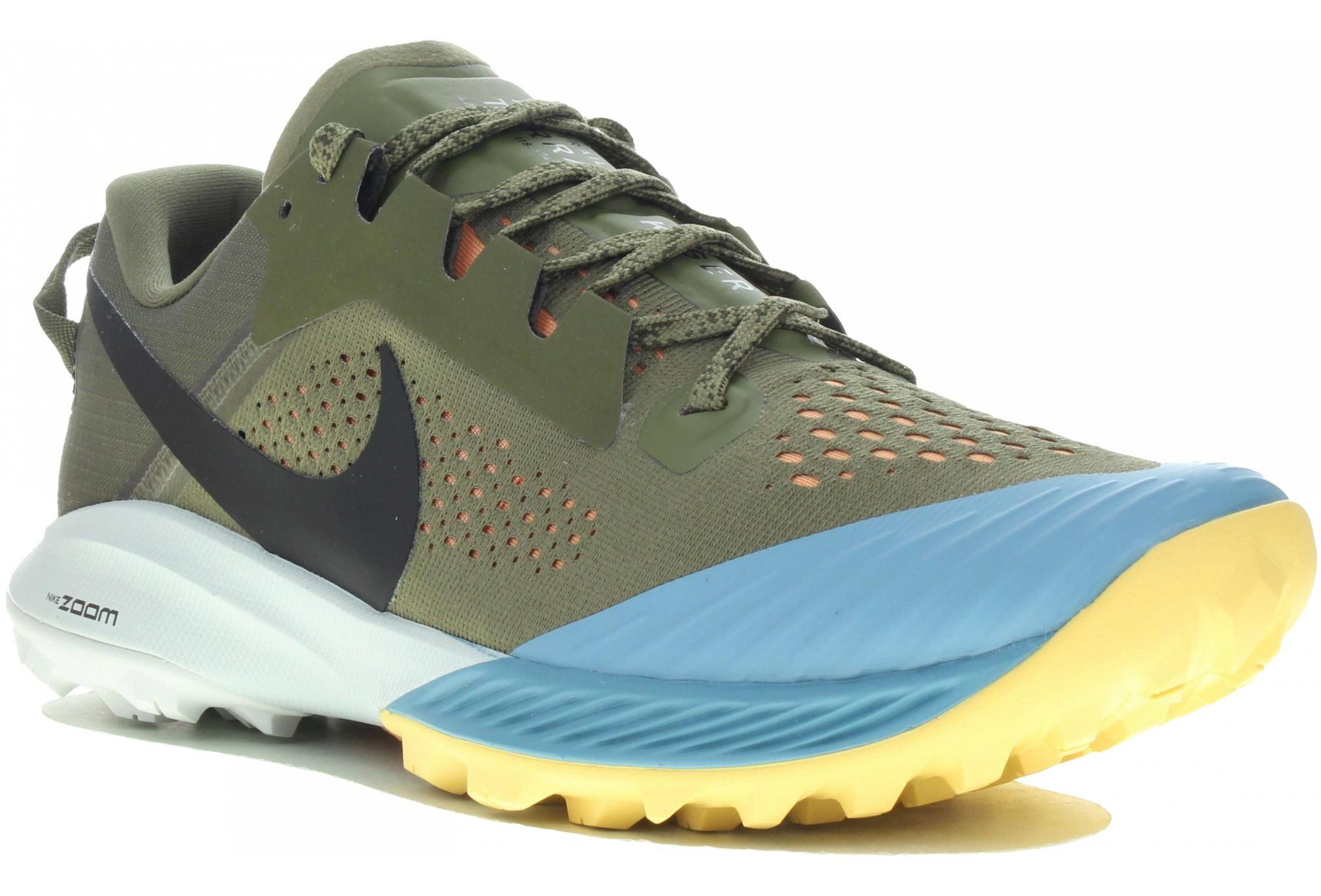 Nike Air Zoom Terra Kiger 6 Chaussures homme