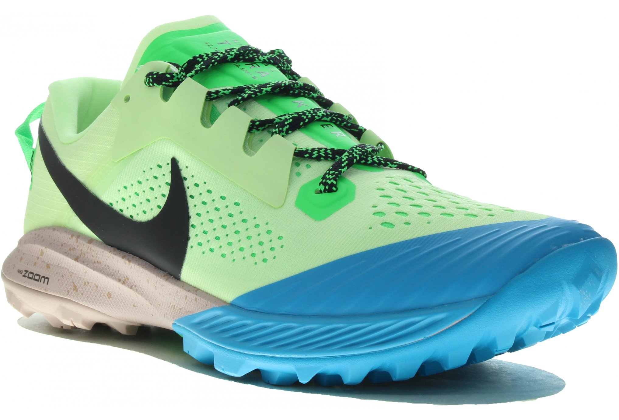Nike Air Zoom Terra Kiger 6 M Diététique Chaussures homme