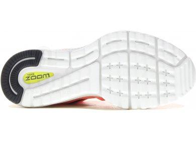 a759536ae29 Nike Air Zoom Vomero 12 W femme Rose pas cher