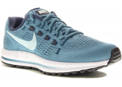 4f0d51eb1a8a Nike Air Zoom Vomero 12 W femme Bleu pas cher