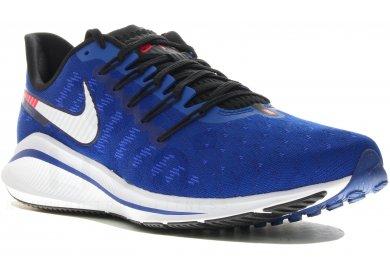 Nike Air Zoom Vomero 14 M homme Bleu marine pas cher