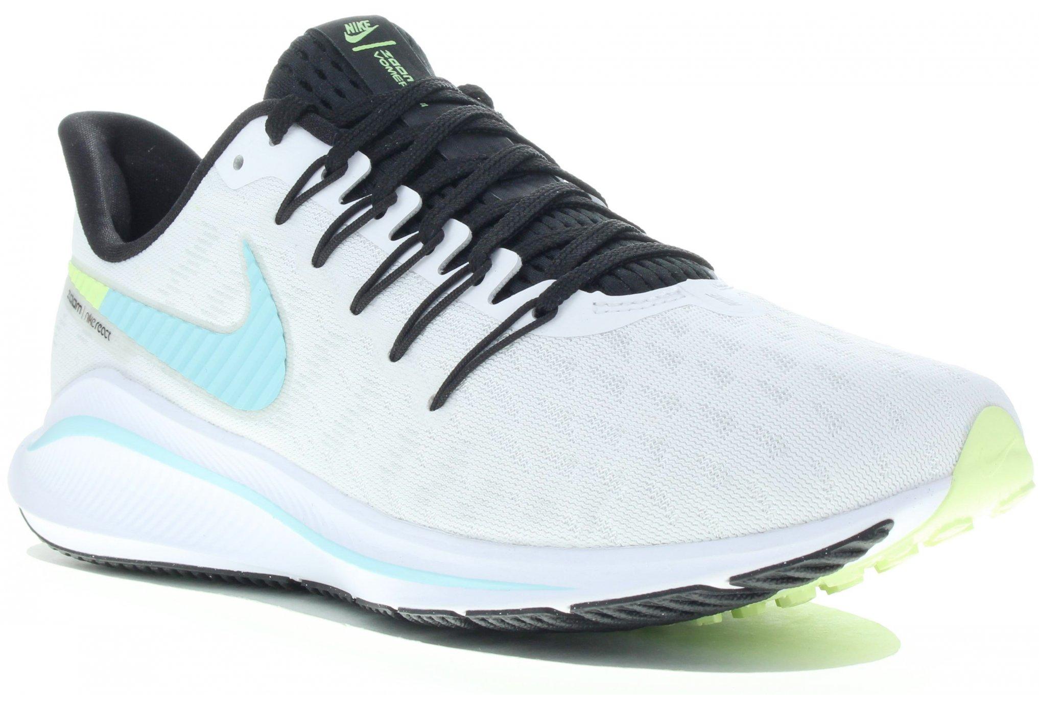 Nike Air Zoom Vomero 14 W Diététique Chaussures femme