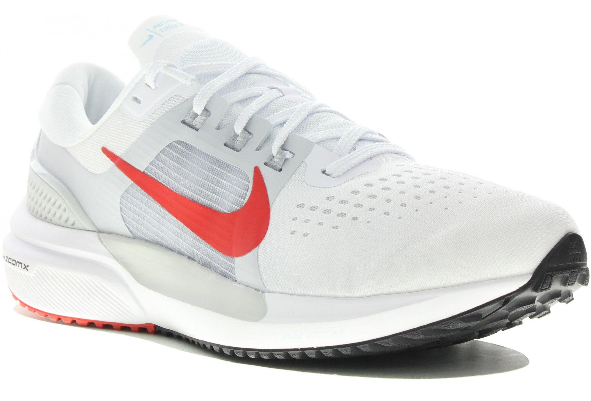 Nike Air Zoom Vomero 15 M Diététique Chaussures homme