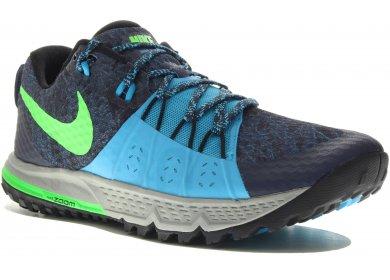 301cc86c51 Nike Air Zoom Wildhorse 4 M pas cher - Destockage running Chaussures ...