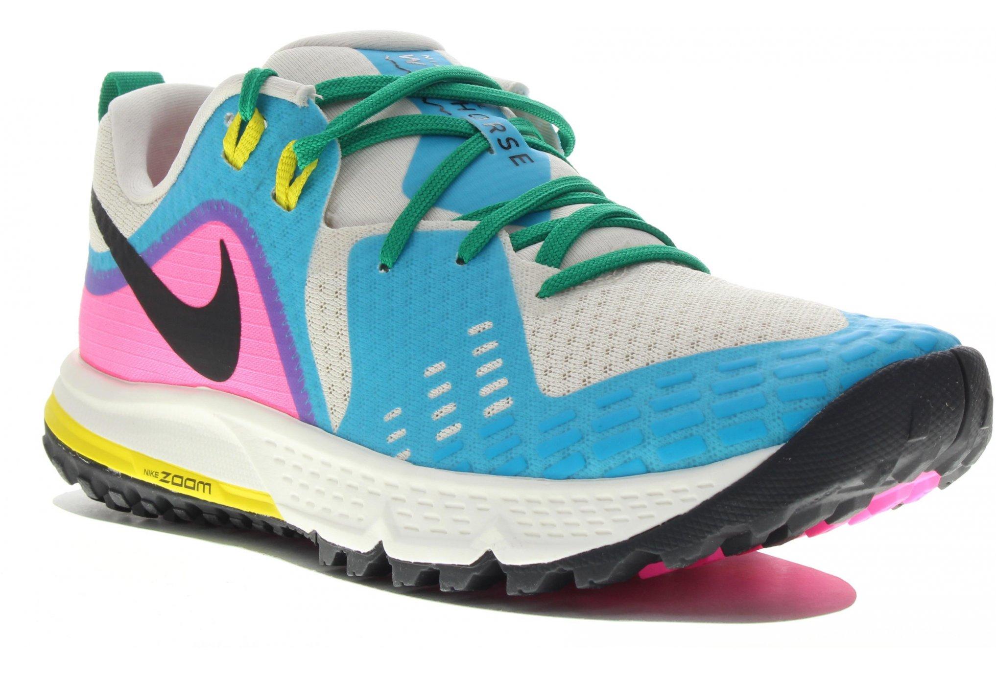 Nike Air Zoom Wildhorse 5 W Chaussures running femme