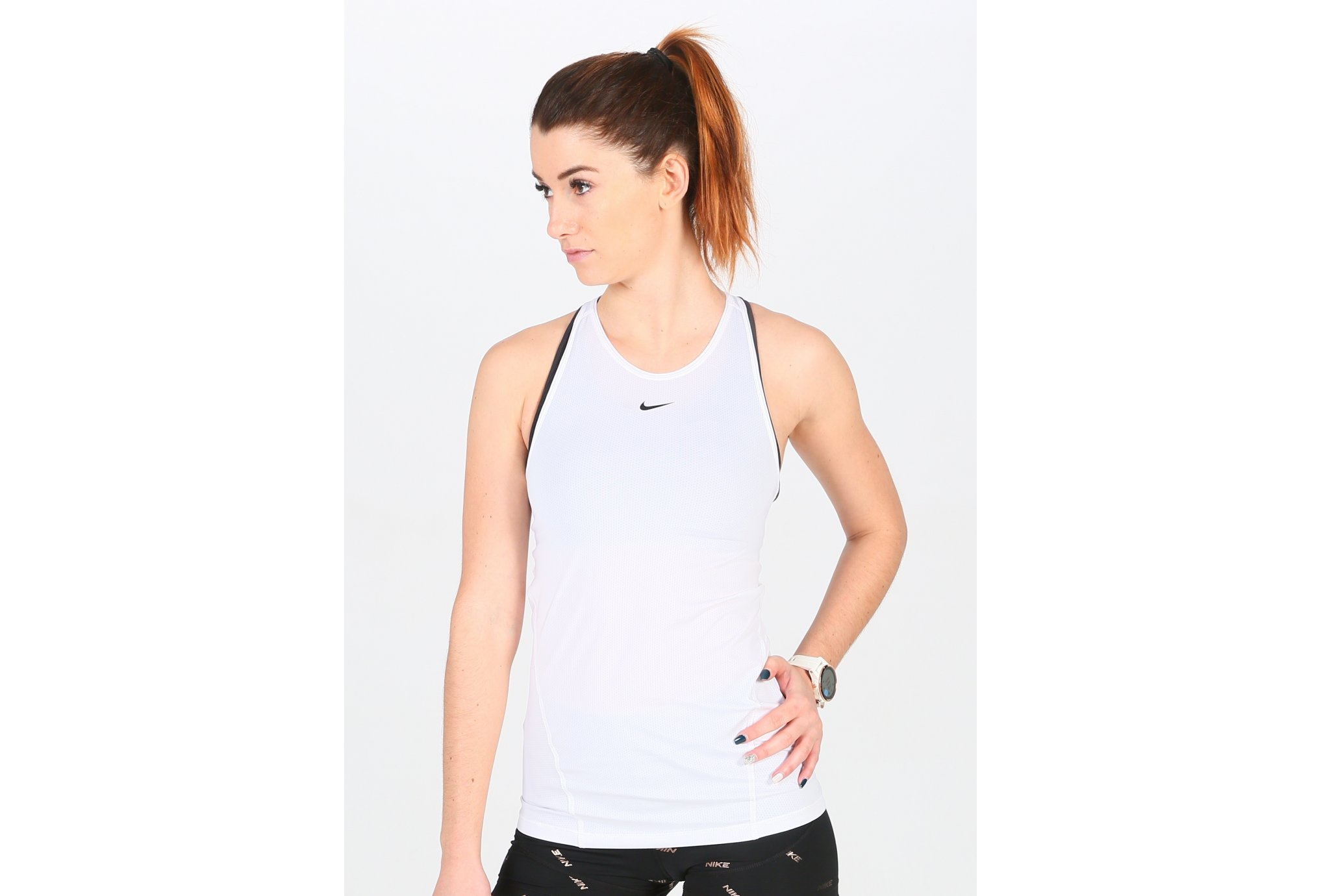 Nike All Over Mesh W vêtement running femme