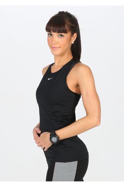 Nike camiseta de tirantes All Over Mesh