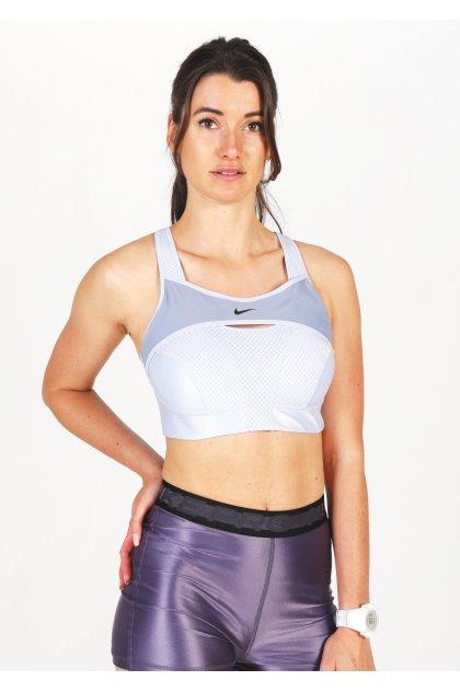 Nike sujetador deportivo Alpha Ultrabreathe