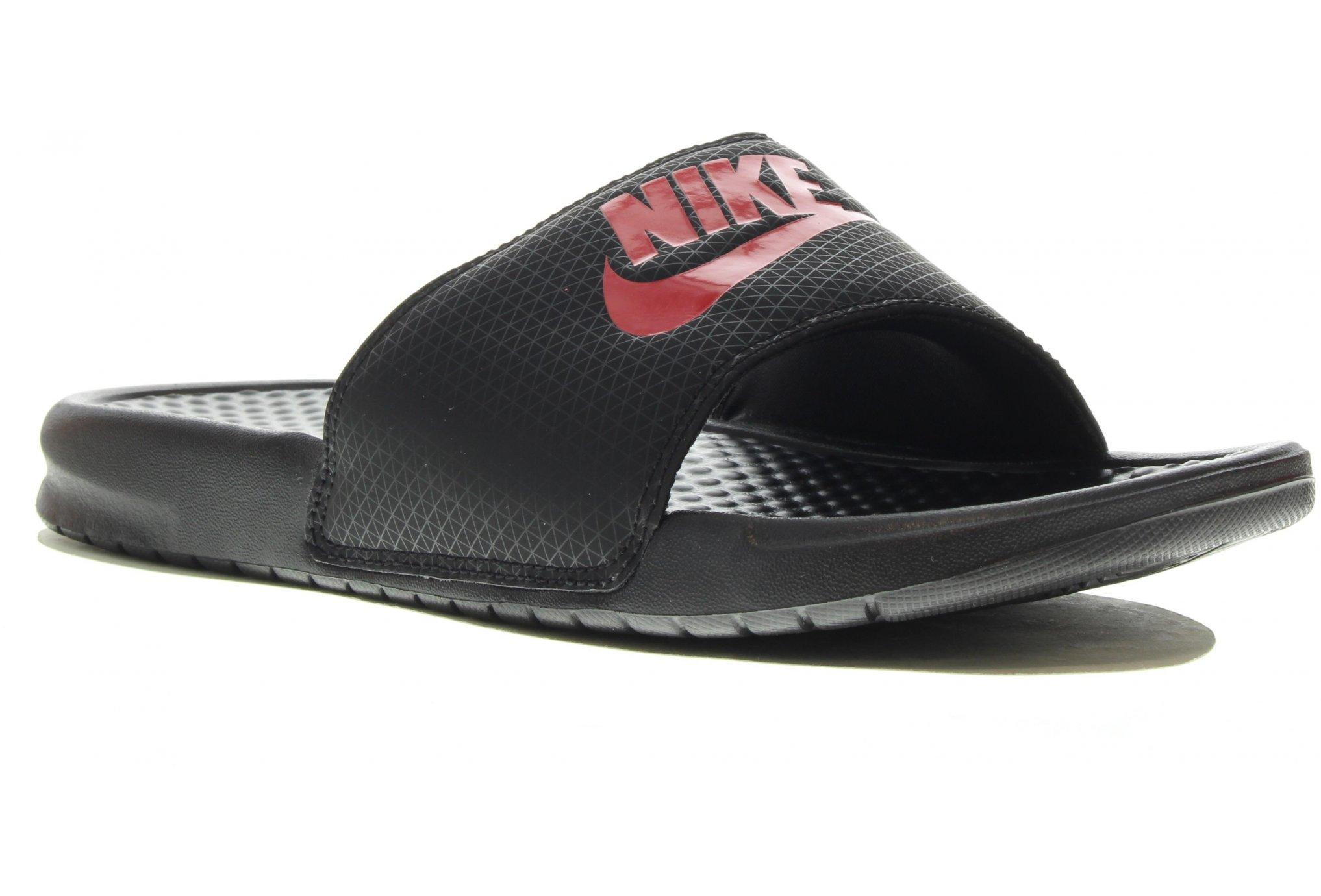 Nike Benassi JDI M Diététique Chaussures homme