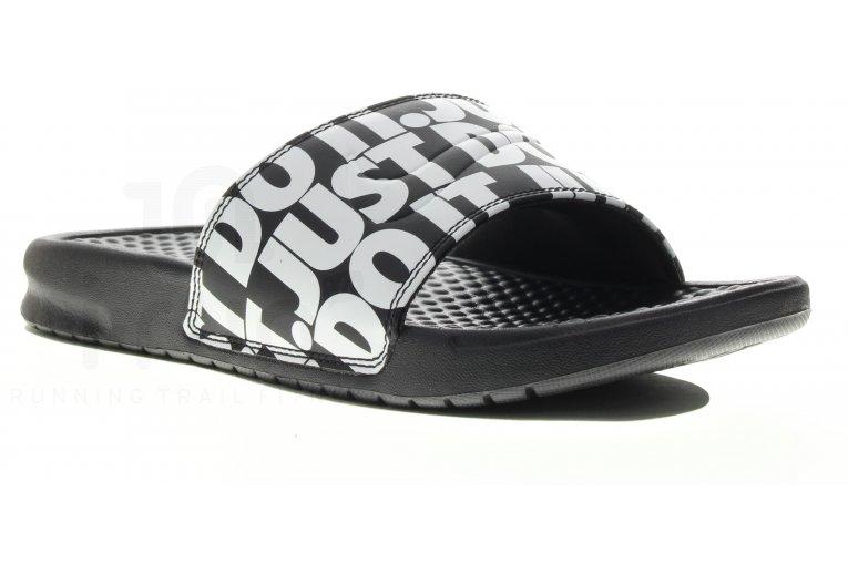 Nike Benassi JDI Print M