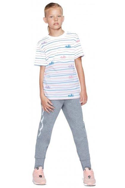 Nike camiseta manga corta Boyfriend AOP